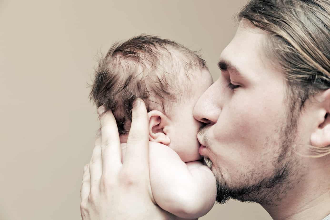 3 van de 4 Nederlanders tevreden met nieuwe vaderschapsverlof