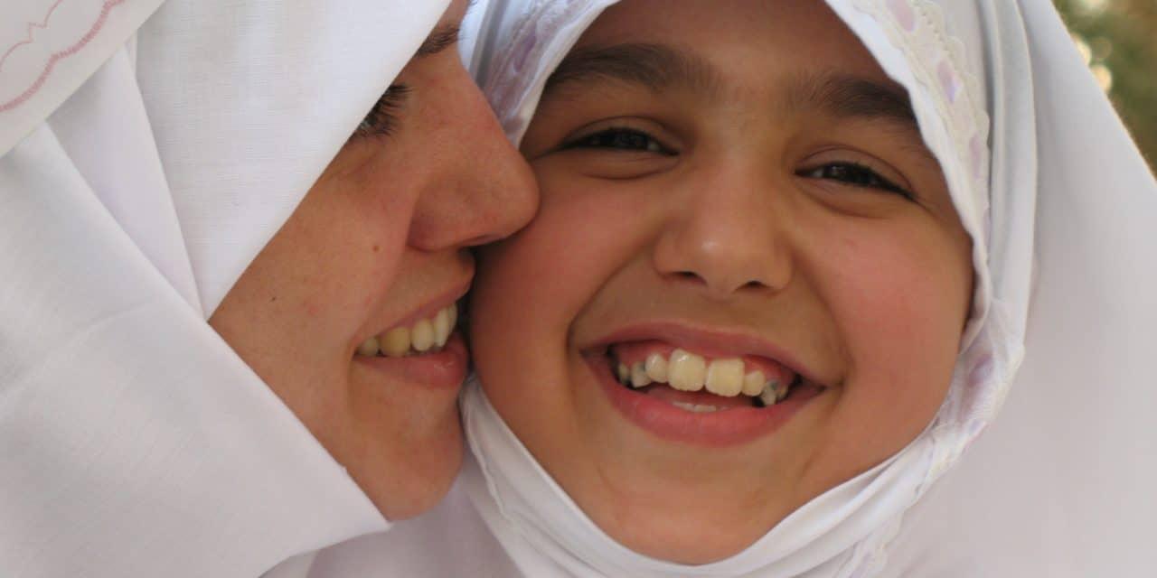 Fantastische video van de Healthy Sisters over de Ramadan