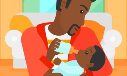 Vaders nemen geen ouderschapsverlof op. Slecht voor hun carrière.