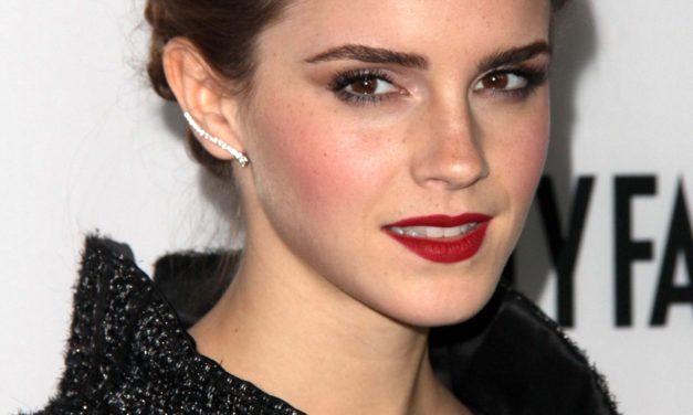 Emma Watson over seksueel geweld op universiteiten