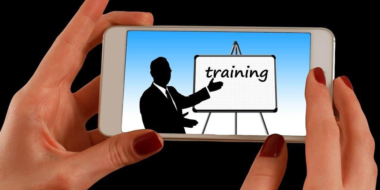 Onderhandelen? In de VS kun je je skills oefenen met een app