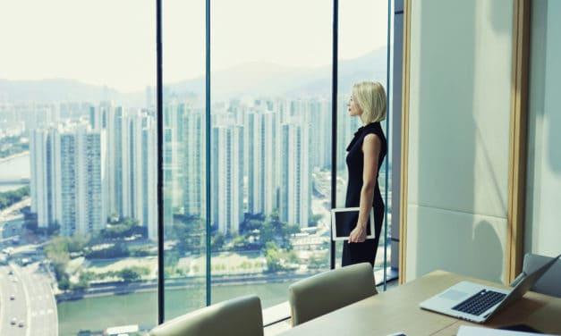 Het is tijd voor een vrouwenquotum in het bedrijfsleven