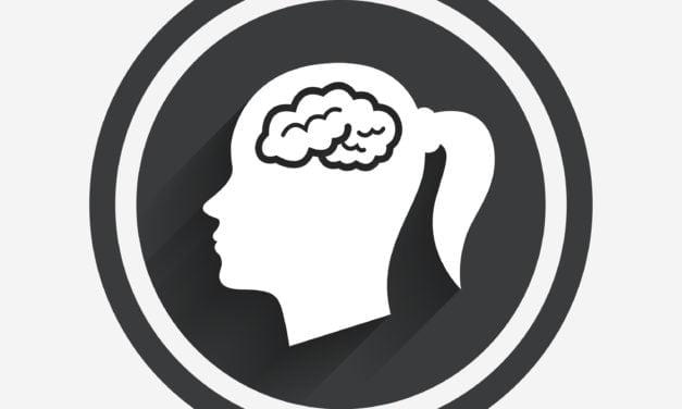 Vrouwelijk brein verandert elke maand