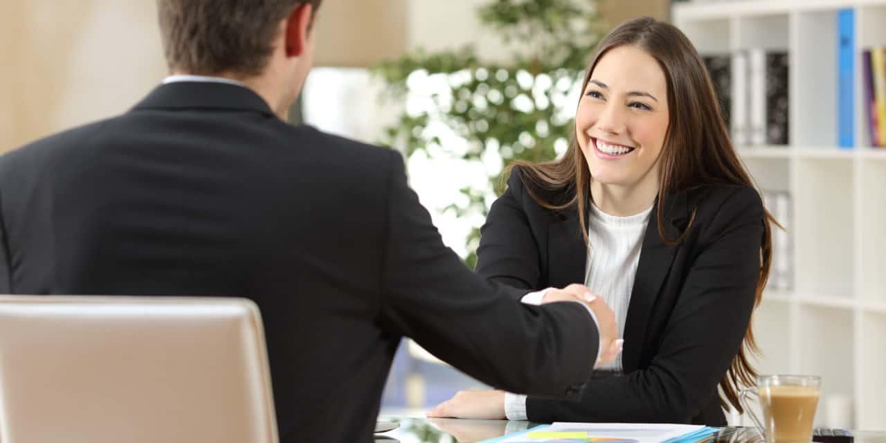 10 tips om die sollicitatie de baas te zijn