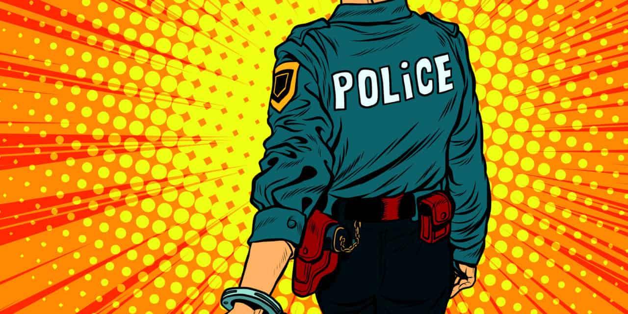 Meer vrouwen dan mannen bij Gentse politie