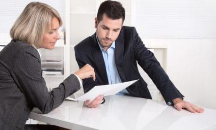 Waarom het sollicitatiegesprek niet werkt