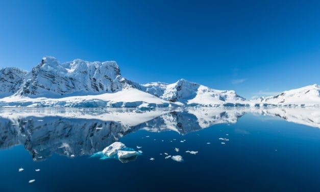 76 vrouwelijke wetenschappers naar Antarctica