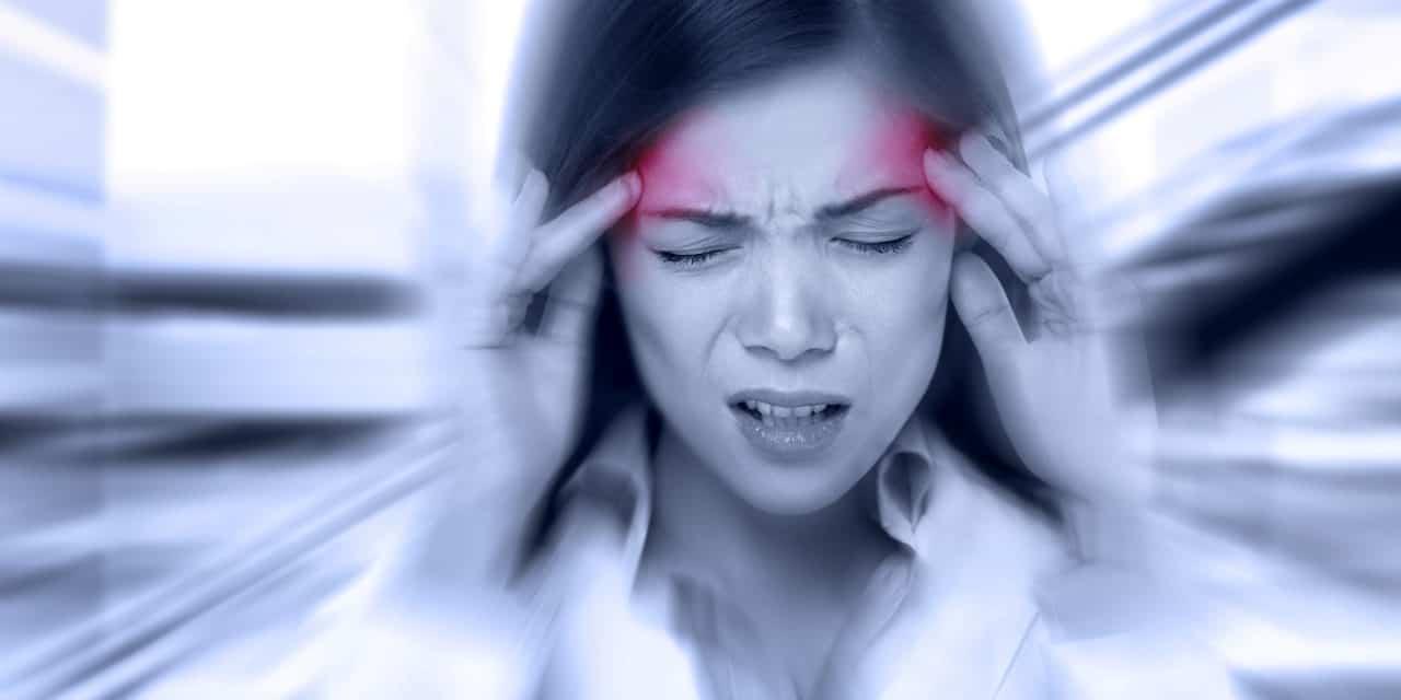 Vrouwen gevoeliger voor stress