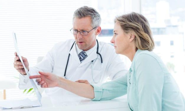 Vrouwen horen vaker dat hun lichamelijke klachten tussen de oren zitten