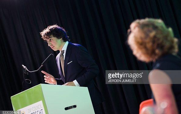 GroenLinks wil vrouwenquotum kabinet