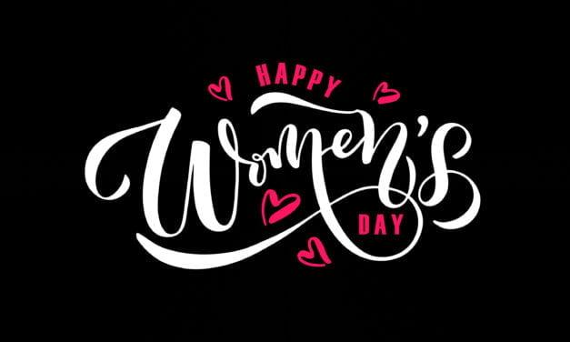 Internationale Vrouwendag in de media