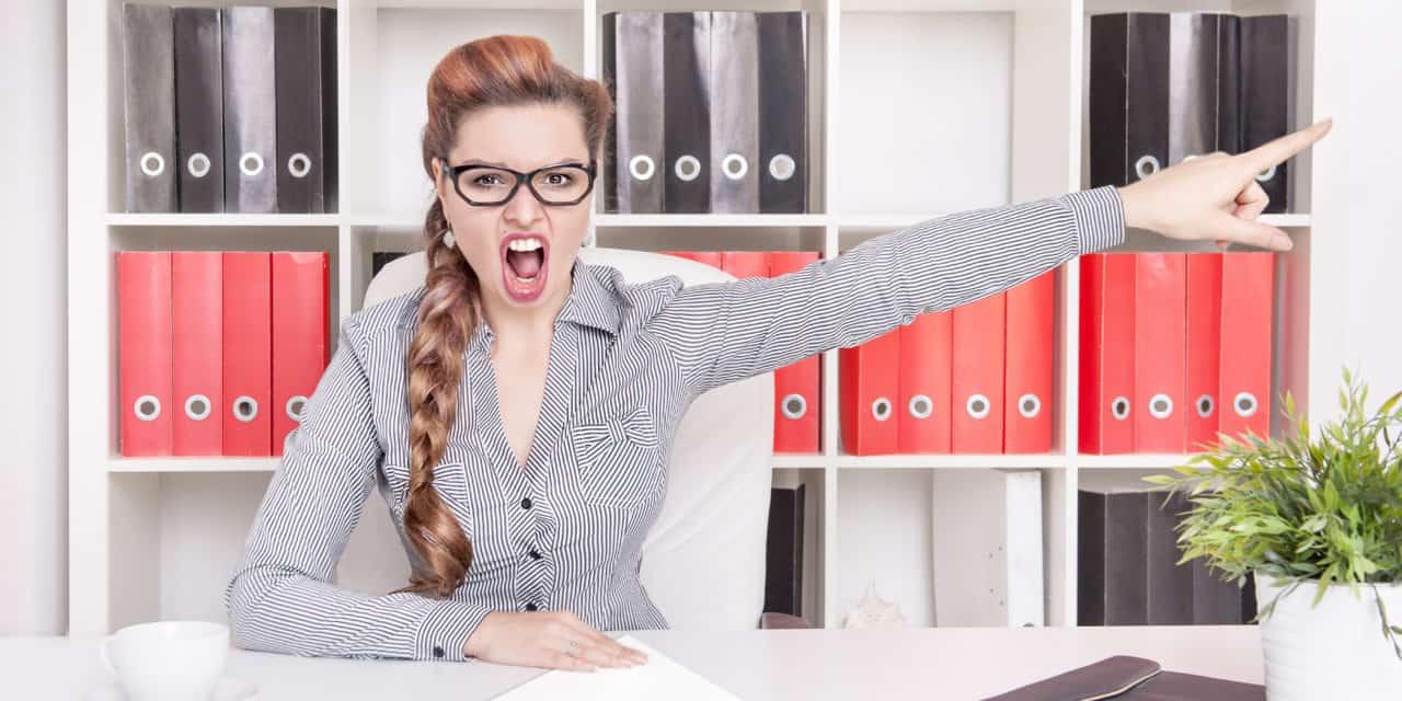 Test: hoe goed ben jij in het aanspreken van je medewerkers?