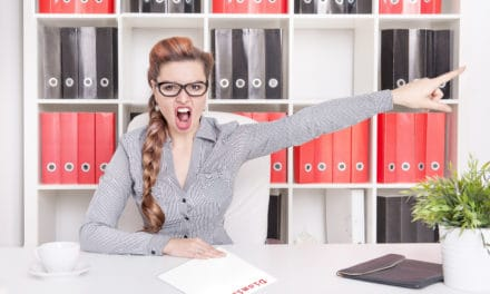 5 zaken waaraan je kunt zien of iemand gestresst is