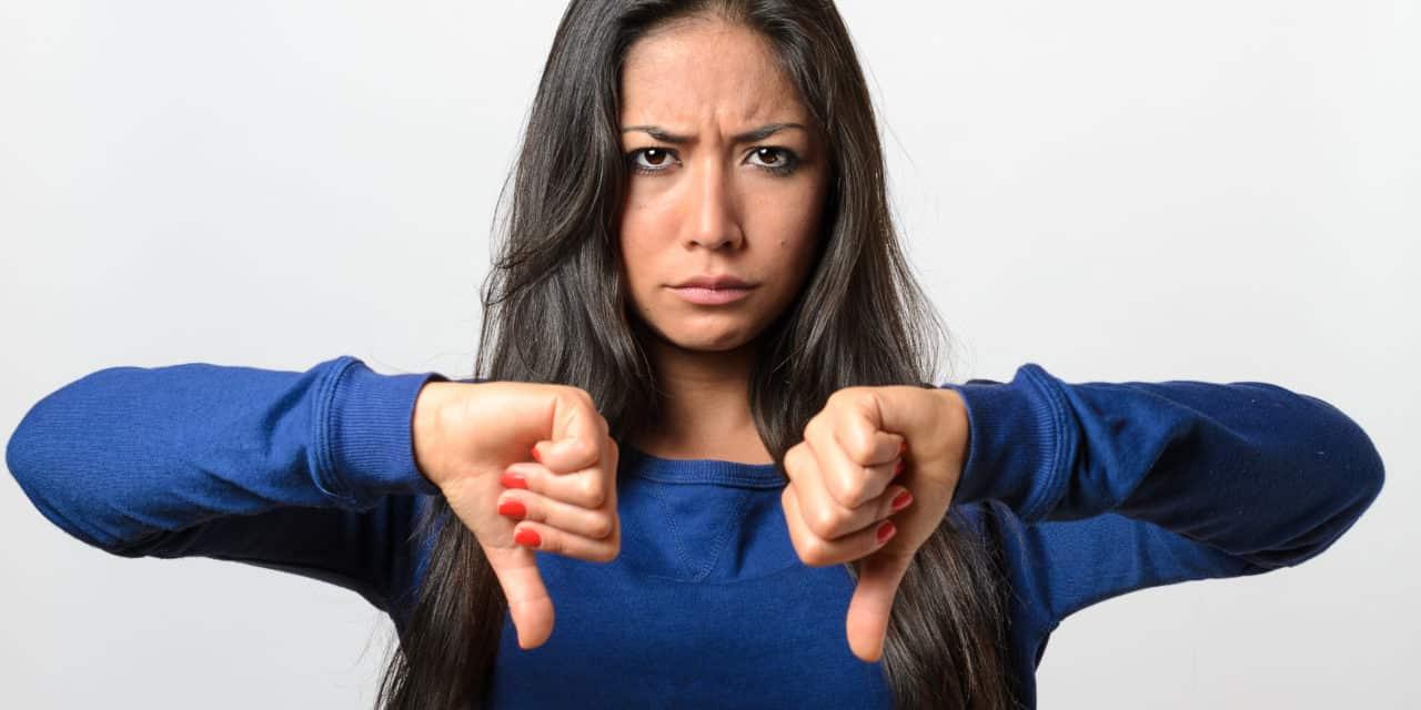 120.000 hoogopgeleide vrouwen hebben spijt van hun partnerkeuze.