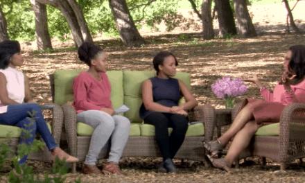 Oprah Winfrey zoals je haar nog nooit hebt gezien – als moeder
