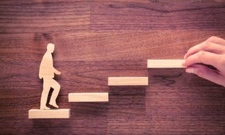 In 5 stappen naar inspirerend leiderschap