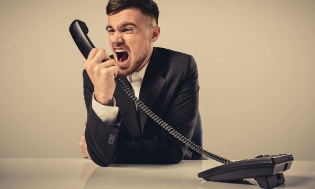 Wat is het meest irritant aan jouw mannelijke collega's?
