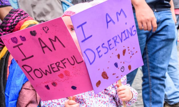 Waarom we niet meer vechten voor gelijke rechten