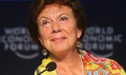 Waarom Neelie Kroes radicaal van mening veranderde over vrouwenquota