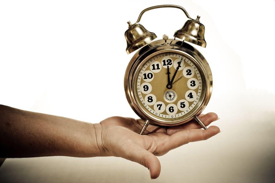 Hoe krijg je controle over je vrije tijd?