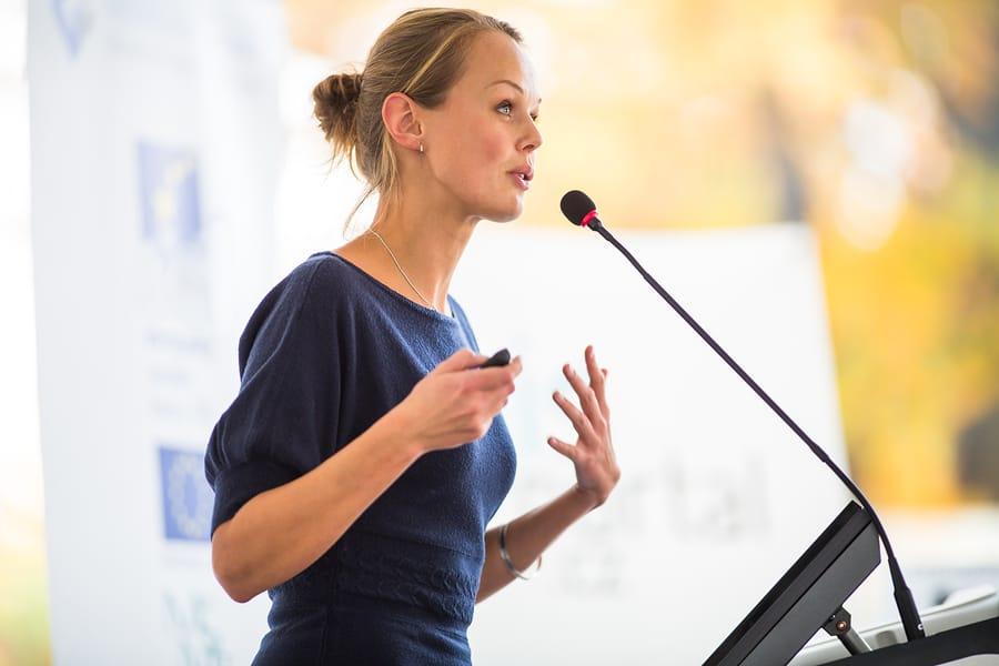De finalisten Topvrouw van het jaar 2017 zijn bekend