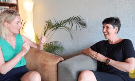 Sanny zoekt Geluk – Dit is waarom vrouwen zichzelf klein houden