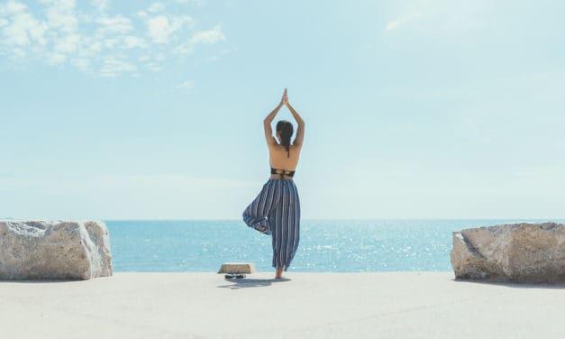 Yoga is niet alleen goed voor ontspanning