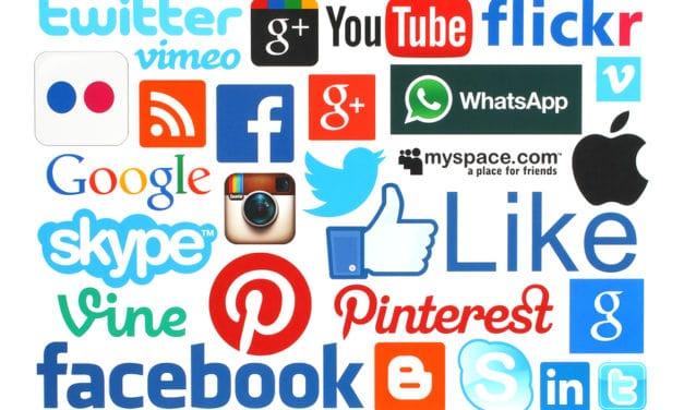 5 tips solliciteren via social media