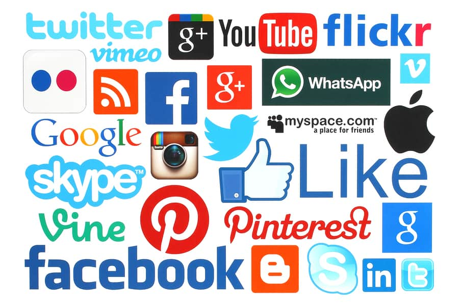 5 tips solliciteren via social media