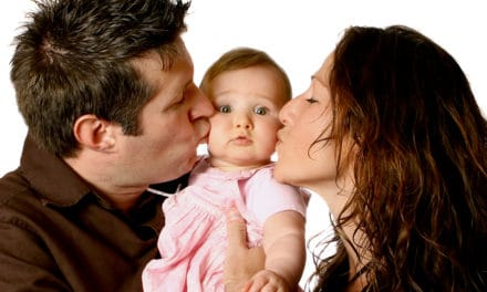 Sarah Sluimer over emancipatie tussen vaders en moeders
