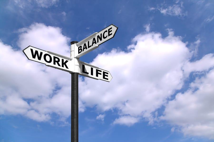 7 manieren waarop jij je work-life-balance saboteert
