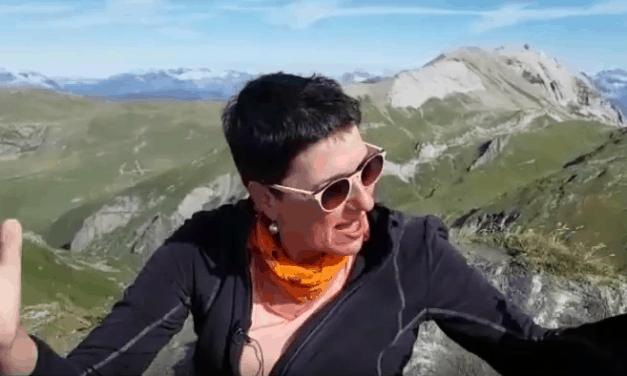 Vakantie Vlog Vreneli: Waarom doe ik dit?