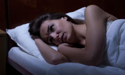 Last van slaapproblemen? Je bent niet de enige
