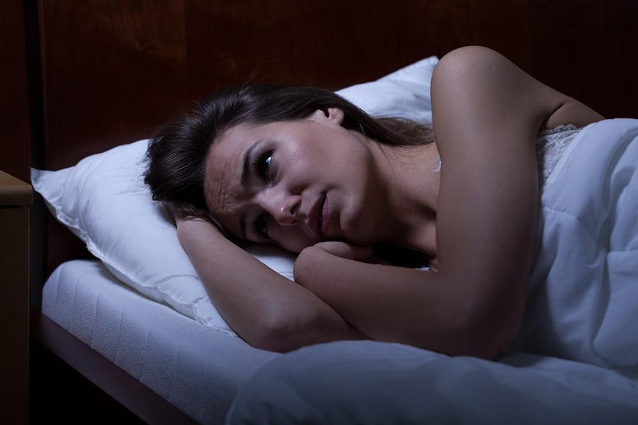 Het 5-stappenplan om slapeloosheid tegen te gaan