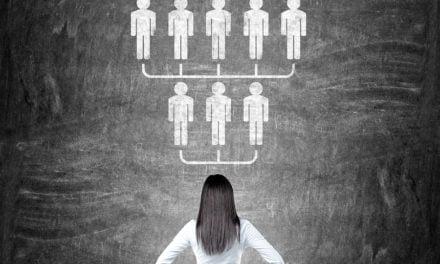 Vrouwen moeten leren delegeren