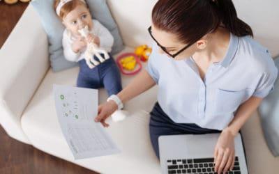 Valt een carrière te combineren met een gezin?