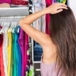 Hoeveel tijd verlies jij aan het uitkiezen van een outfit?