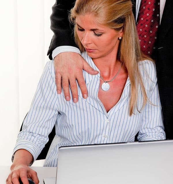 Hoe #MeToo voor verbetering zorgt voor vrouwen op de werkvloer