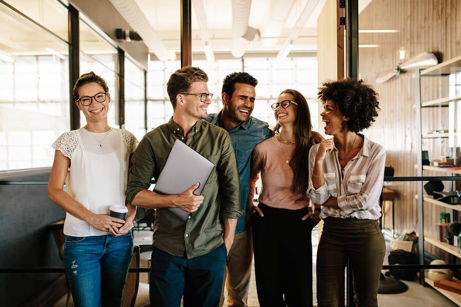 7 tips voor een productievere én leukere werkdag