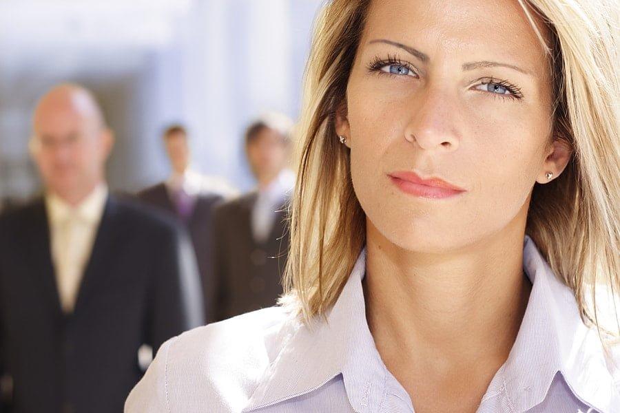 Waarom wij vrouwen elkaar moeten steunen
