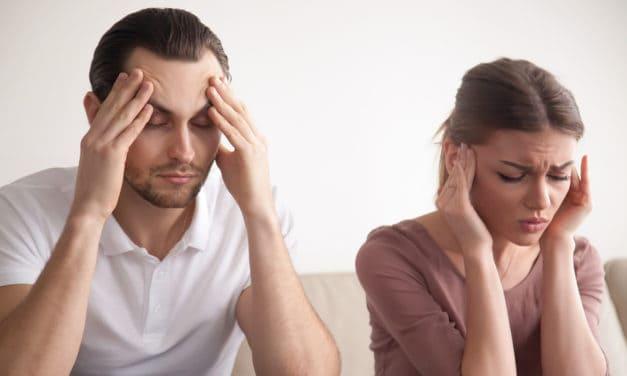 Herken een depressie: man versus vrouw