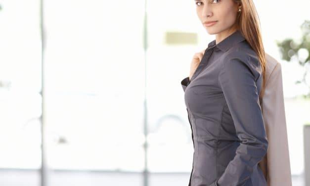 7 stappen naar het worden van een topvrouw
