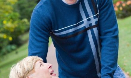 Mannelijke mantelzorgers ontvangen eerder steun van werkgever