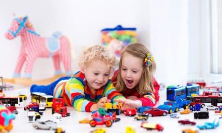 5 tips om je kinderen genderbewust op te voeden