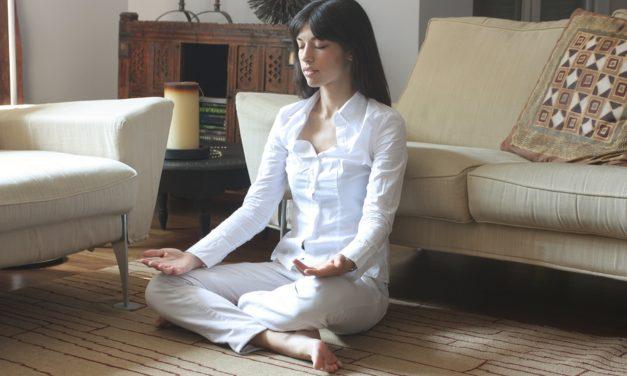 7 voordelen van meditatie die je terugziet op de werkvloer