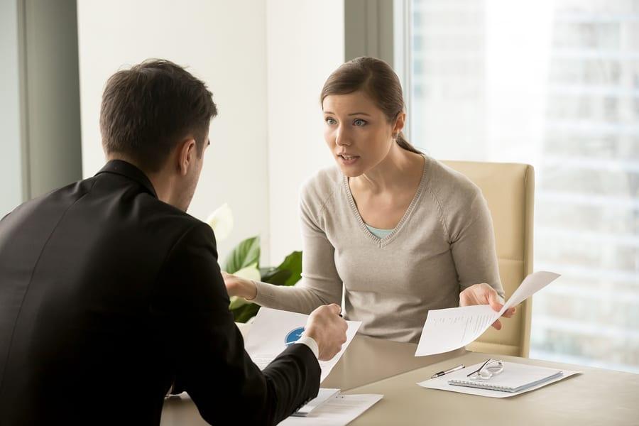 5 redenen om het vaker oneens te zijn op de werkvloer