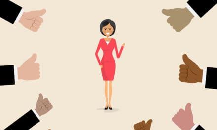 Geef meer complimenten op het werk, het verhoogt de productiviteit!
