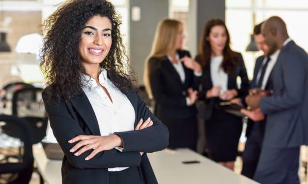 6 tekenen dat jij uit 'CEO-hout' gesneden bent