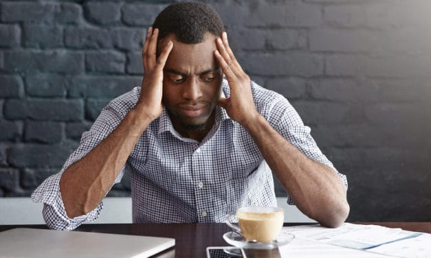 Psychiatrisch arts schrijft over eigen burn-out