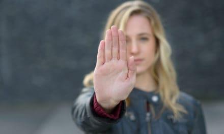 8 tips om je grenzen aan te geven
